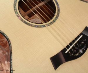 SOLD!!! Taylor PS14ce