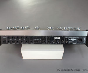 TC Electronic G System (consignment)  SOLD