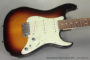 2006 Tom Anderson Classic Sunburst  SOLD