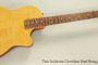 NO LONGER AVAILABLE! 2005 Tom Anderson Crowdster Steel String Guitar