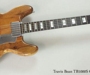1976 Travis Bean TB1000S (SOLD)