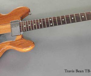1975 Travis Bean TB-1000 S (SOLD)