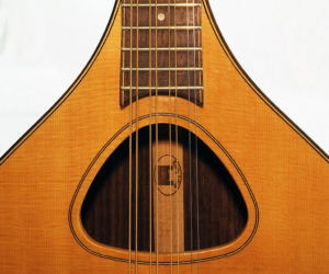 Trinity College Octave Mandolin (used) SOLD