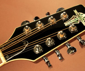 Trinity College Octave Mandolin TM-325  SOLD