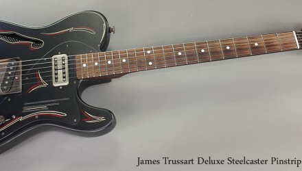James-Trussart-Deluxe-Steelcaster-Pinstripe-Full-Front-View