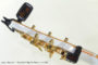 Two Small Clip On Tuners