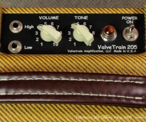 2009 Tweed Valvetrain Tallboy 205  SOLD