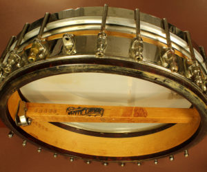 Vega Whyte Laydie Long Neck Banjo  SOLD