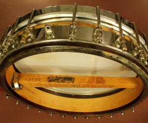 Vega Whyte Laydie Long Neck Banjo  SOLD