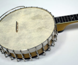 Vega Imperial Electric - Replica Neck Banjo  SOLD