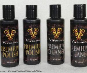 Virtuoso Premium Polish and Cleaner