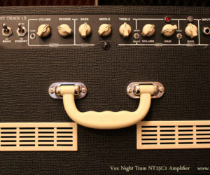 Vox Night Train NT15C1 Amplifier