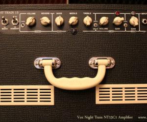 Vox Night Train NT15C1 Amplifier