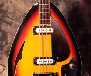 Vox Mark IV Bass, 1965 - 67 SOLD