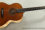 2012 Webber Roundbody Steel String Acoustic Guitar SOLD