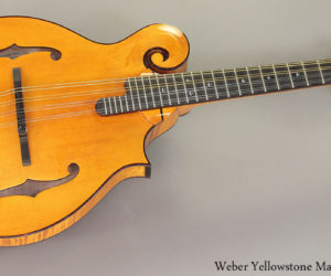 Weber Yellowstone Mandolin