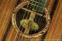 David Wren 2012 Concert 'Sinker' Redwood and Macassar (used) SOLD