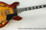 2004 Yamaha SA2200 Thinline Archtop (SOLD)