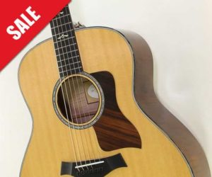 ‼Off The MAP Sale‼ Taylor 618e Grand Orchestra Maple Steel String Guitar, 2015