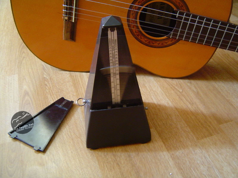 The Metronome - The Twelfth Fret